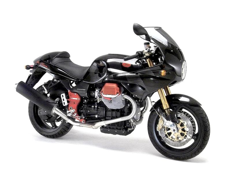 Moto Guzzi V11 (2001 - 2005) motorcycle