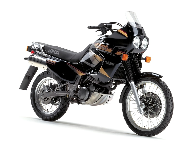 Yamaha XTZ660 (1991 - 1999) motorcycle