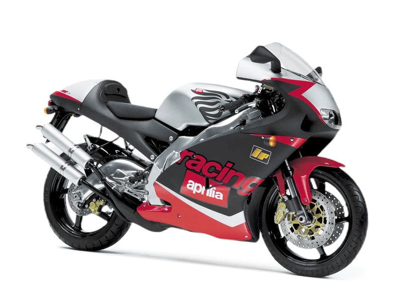 Aprilia RS 250 (1994 - 2004) motorcycle
