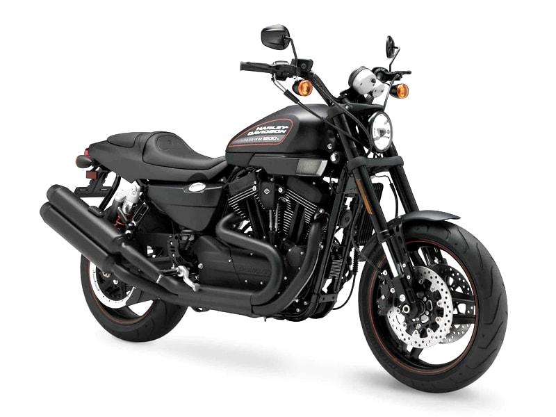 Harley-Davidson XR1200X (2010 - 2012) motorcycle