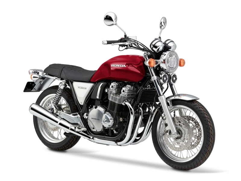 Honda CB1100 (2013 onwards) motorcycle