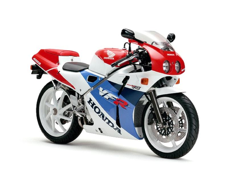 Honda VFR400R (1988 - 1994) motorcycle