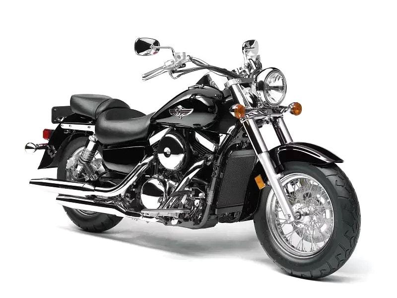 Kawasaki VN1500 Classic (1996 - 2004) motorcycle