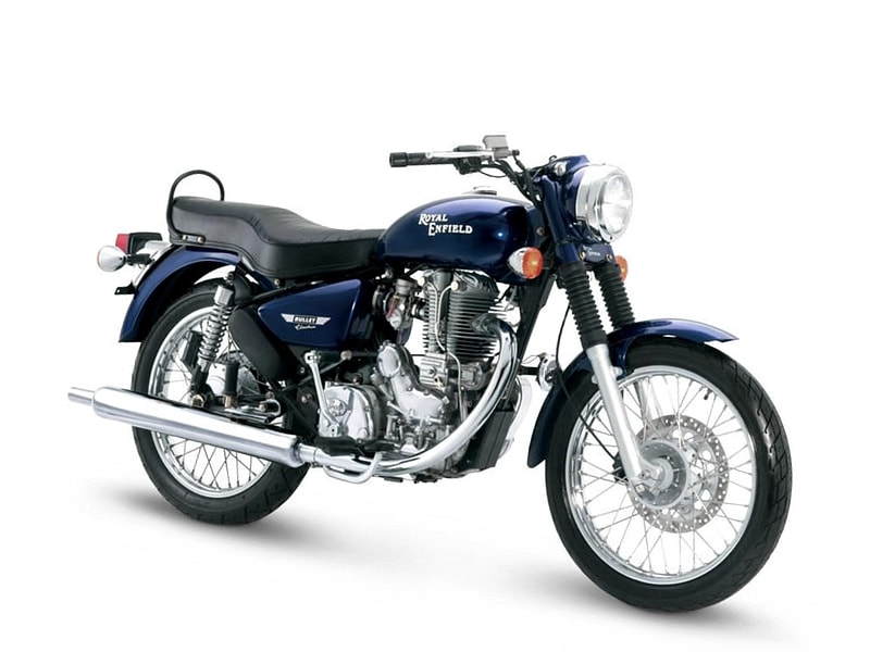 Royal Enfield Bullet Electra (2008 onwards) motorcycle