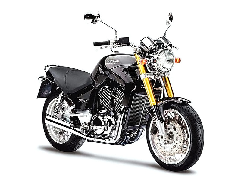 Sachs Roadster 800 (2000 - 2004) motorcycle