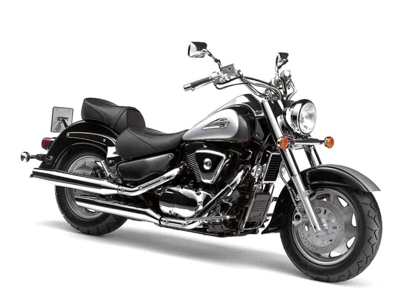 Suzuki VL1500 Intruder (1998 - 2002) motorcycle