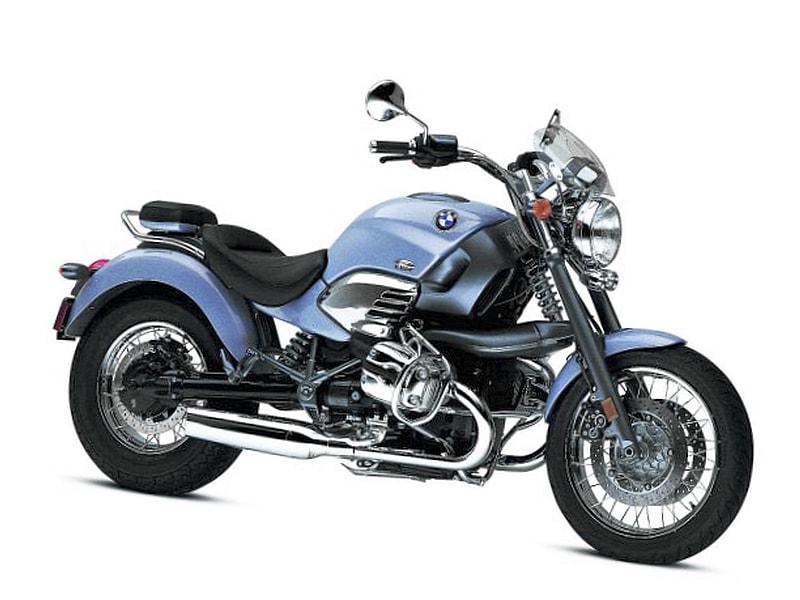 BMW R1200C (1997 - 2005) motorcycle