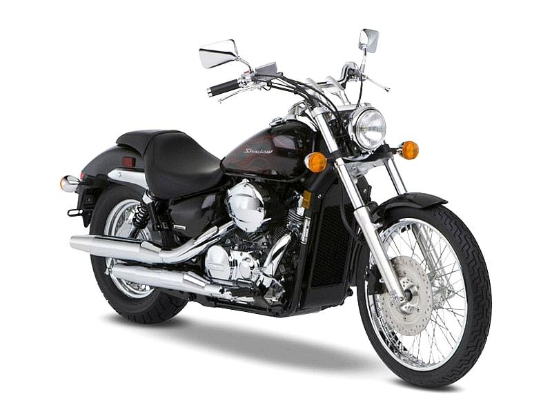 Honda VT750C Shadow (2004 - 2007) motorcycle