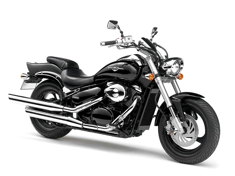 Suzuki M800 Intruder (2001 - 2012) motorcycle