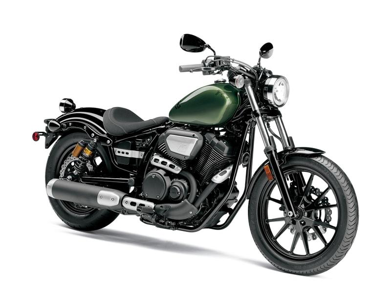 Yamaha XV950 Bolt (2013 onwards) motorcycle