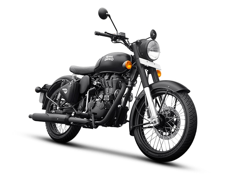 Royal Enfield Bullet 500 (1992 onwards) motorcycle