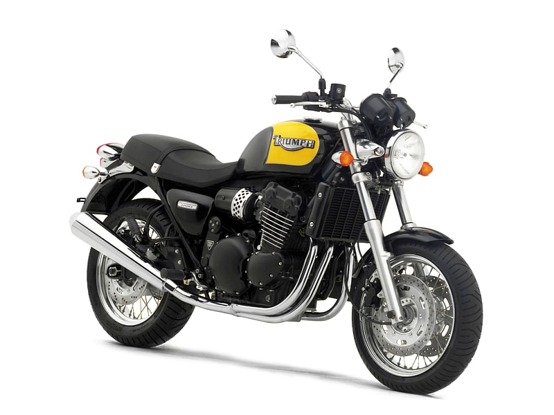 Triumph Thunderbird 900 (1993 - 2003) motorcycle