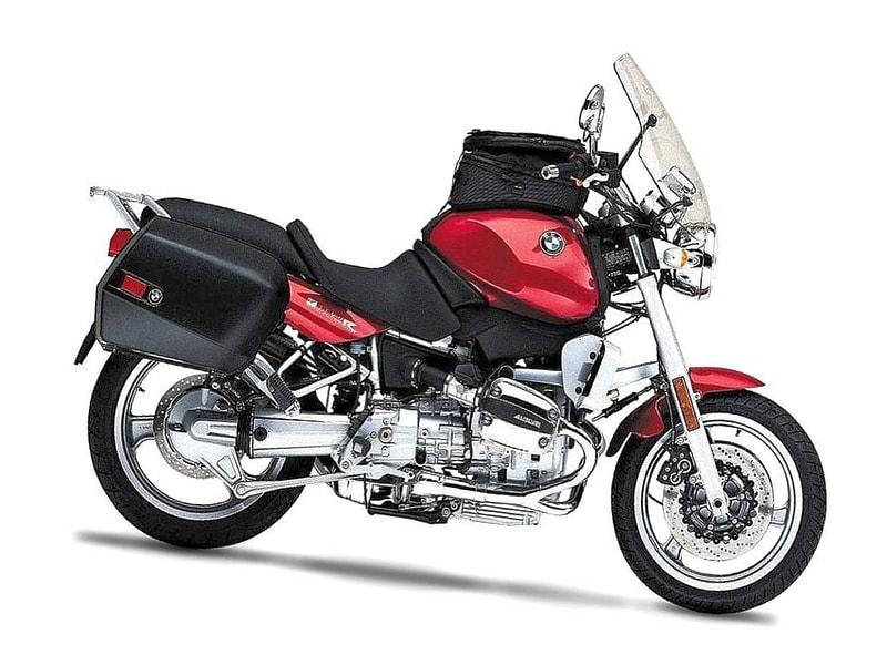 BMW R1100R (1995 - 2003) motorcycle