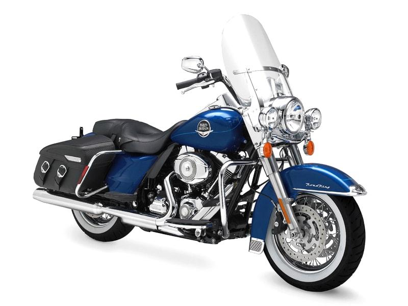Harley-Davidson Road King (1993 onwards) motorcycle