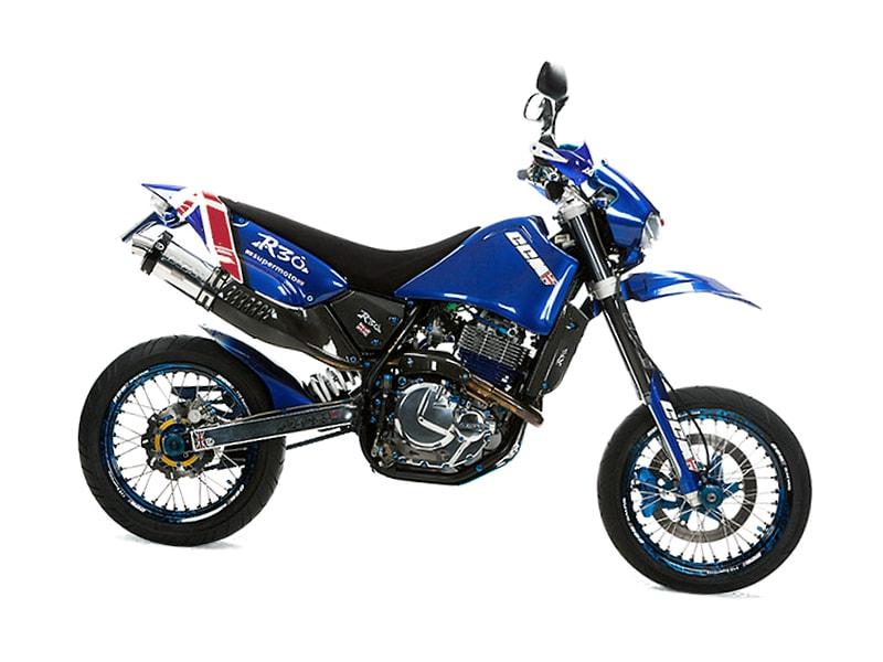 CCM R30 (2001 onwards) motorcycle