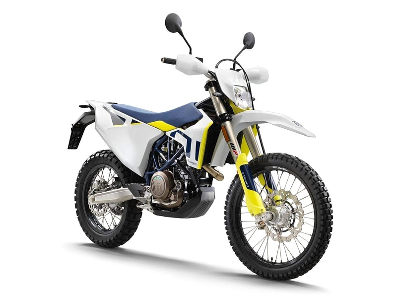 Husqvarna 701 Enduro (2016 onwards) motorcycle