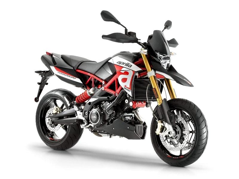 Aprilia Dorsoduro 900 (2017 onwards) motorcycle