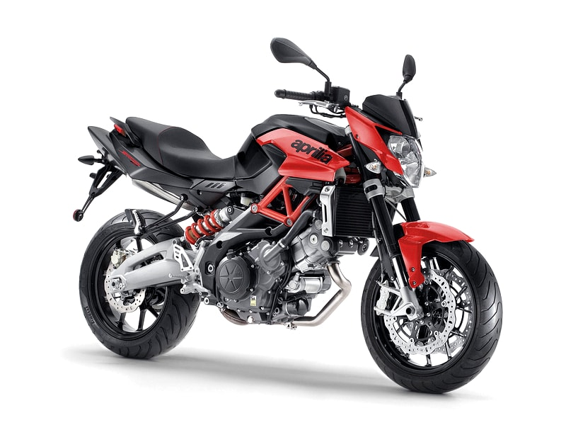 Aprilia Shiver 750 (2010 onwards) motorcycle