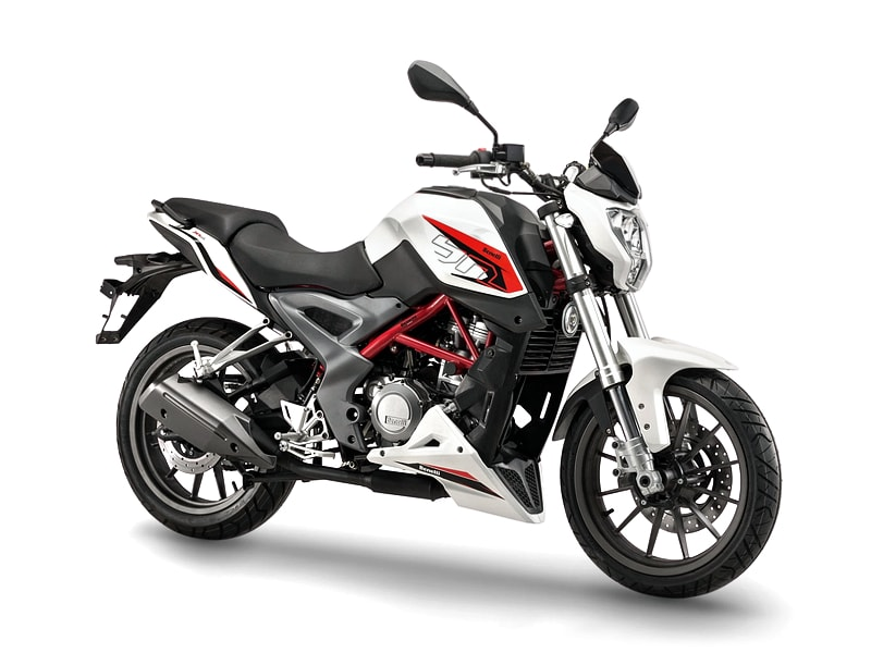 Benelli BN251 (2015 onwards) motorcycle