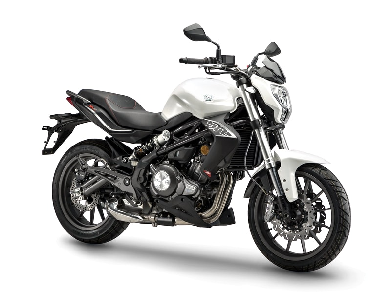 Benelli BN302 (2015 onwards) motorcycle