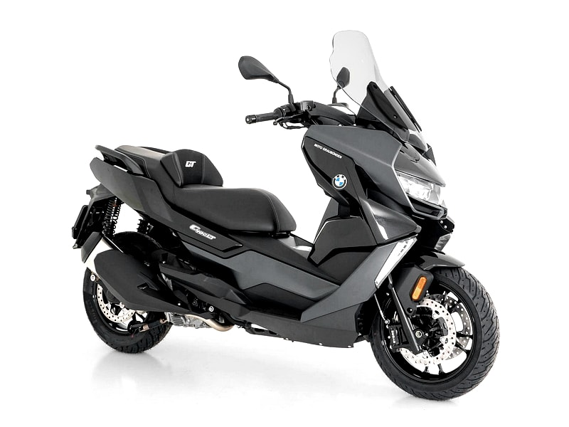 BMW C400GT (2019 onwards) motorcycle
