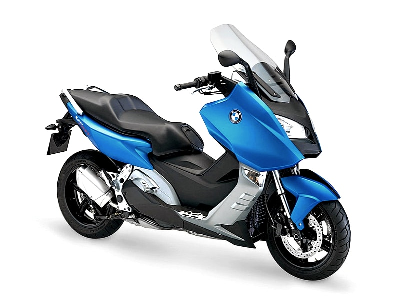 BMW C600 Sport (2012 onwards) motorcycle