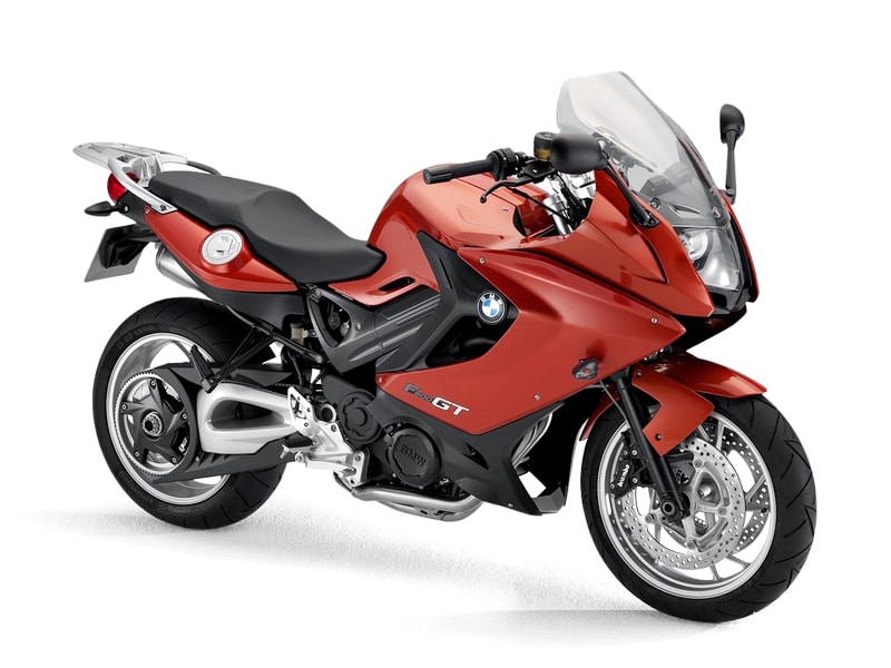 BMW F800GT (2013 - 2020) motorcycle