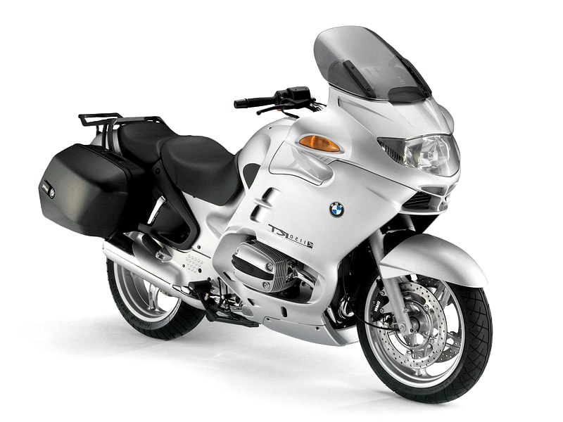 BMW R1150RT (2001 - 2005) motorcycle