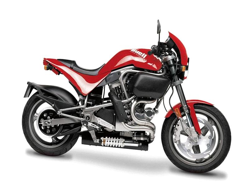 Buell S1 Lightning (1997 - 1998) motorcycle