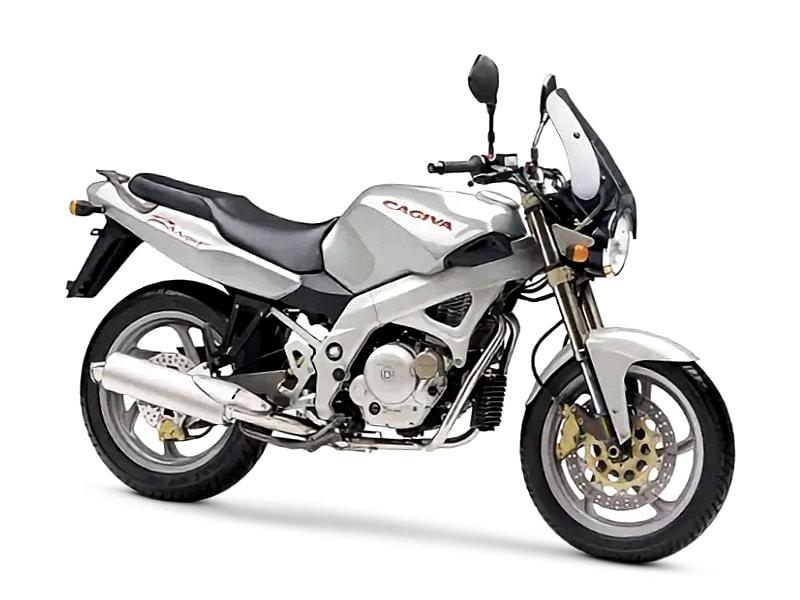 Cagiva River 500 (1995 - 2002) motorcycle