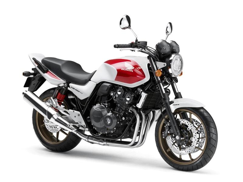 Honda CB400 (1992 onwards) motorcycle
