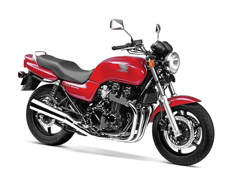Honda CB750 (1992 - 2001) motorcycle